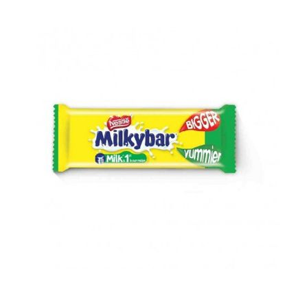 Picture of Milkybar White Chocolate - Creamy