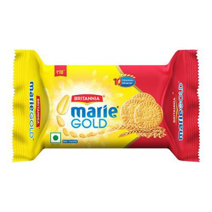 Picture of Britannia Marie Gold Biscuits, 83 g