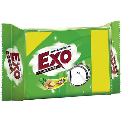 Picture of Exo Dishwash Bar - Anti Bacterial, 85 g