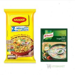 Picture for category Soups, Noodles & Sauces