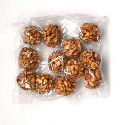 Picture of Pappundalu - Big Size, 12 Pcs